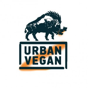 Urban Vegan - logo